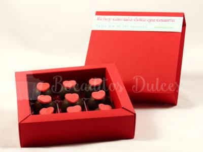 comprar regalo san valentin cake ball personalizado